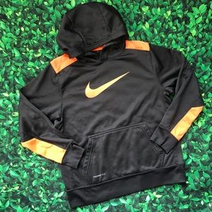 Boys Nike Hoodie | large | thermafit | youth L
